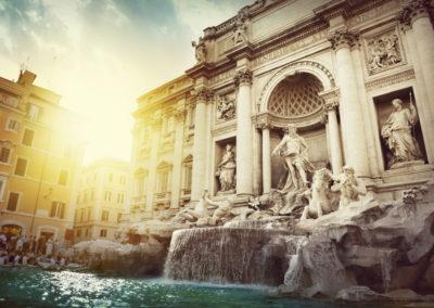 Rome Photo Tour