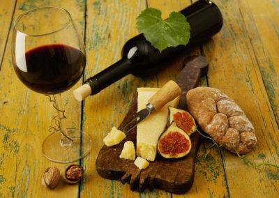Wine Tasting Experience – Castelli Romani