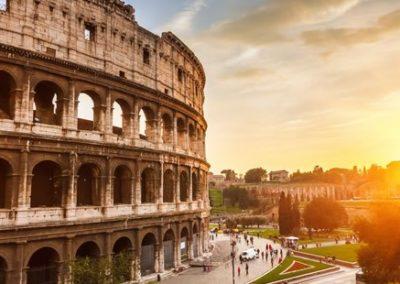 Good Morning Roma!