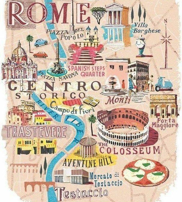 Rome in a Day Classic Tour