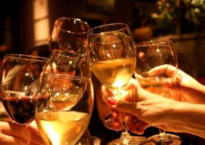Wine Tasting Experience Castelli Romani