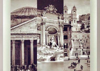 Rome in 3 days Private Tour