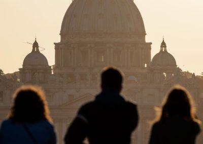 Art & History Tour of Rome