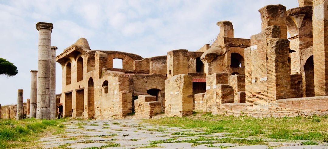 Ostia Antica Archeological Tour